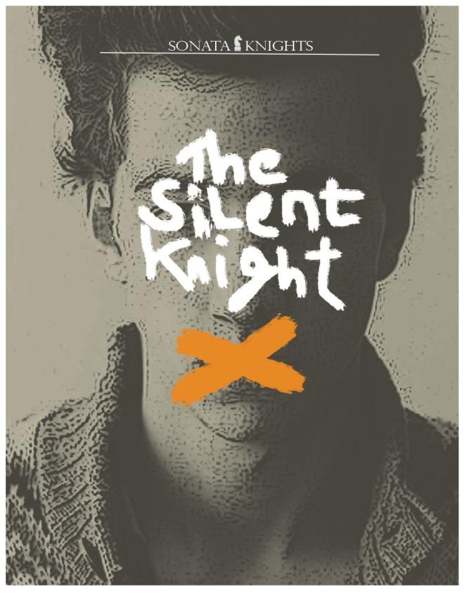 03.The Silent knight